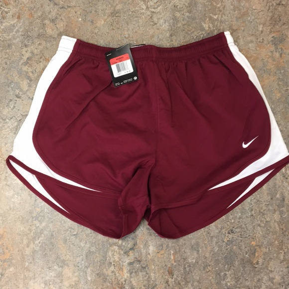 """pretty nice 6c01f d384d Nike Women s 3"""" Running Athletic Race Shorts Large"""